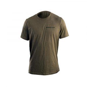 Identiti Scratch Logo T-shirt