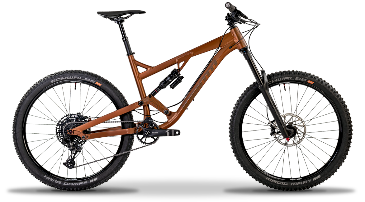 Mettle R - Price £3199.99