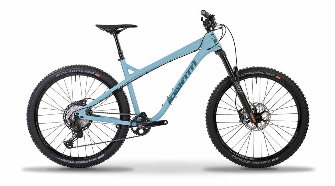 AKA RCX 27.5 - Price £ 2799.99AKA RCX 29 - Price £ 2799.99