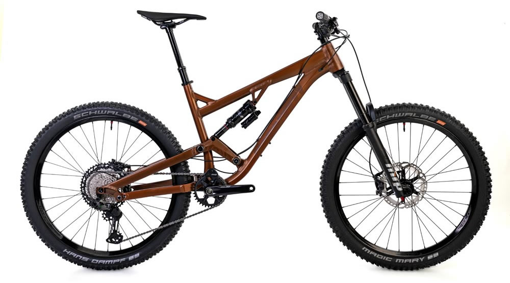 Mettle RC - Price £3999.99